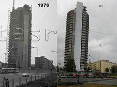 Bratislava, Nostalgia, Retro, Retro Illustration
