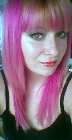 Amber Blevins shared her FOTD on May 30th