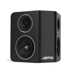 ALTAVOZ JAMO CONCERT C 10 SUR. High-quality cabinetry, designer finishes and advanced technologies combine to create gorgeous furniture whose exceptional acoustics are surpassed only by their beauty. Hand-polished high gloss finishes, satin painted MDF baffles, polished chrome logo, satin aluminum trim rings, centre plugs and stabilizer feet make the C 10 series aesthetically elegant, while providing exceptional acoustic performance. #altavoces #surround #Jamo