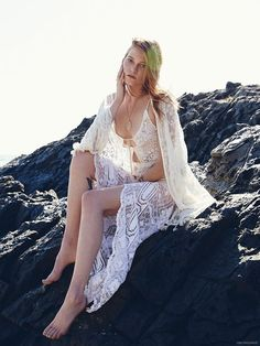 Lovely Lace | Forever Boho