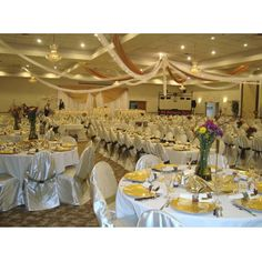 LaSure's Hall Banquets & Catering