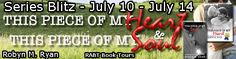 RABT Book Tours and PR - Book Publicity : Series and Sale Blitz: Clearing the Ice by @RobynM...
