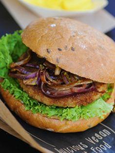 Vincent-Vegan-Burger