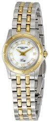 Raymond Weil Women's 5790-STP-00995 Tango Mother-Of-Pearl Dial Watch