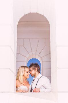 Anneka & Kent   Byron Bay Surf Club   Byron Bay Wedding Tulips Images, Byron Bay Weddings, Ecommerce Hosting, Real Weddings, Wedding Photos, Surfing, Club, Couples, Frame