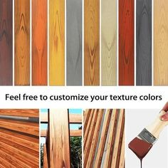 Wood Grain Rubber Painting Tool Painting Tools, Diy Painting, Furniture Painting Techniques, Wood Repair, Wooden Pattern, Cool Gadgets To Buy, Wood Grain Texture, Texture Art, Fathers Day Sale