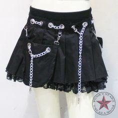 Visual Kei: Skirt