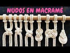 Macrame Wall Hanging Patterns, Macrame Art, Macrame Design, Macrame Projects, Macrame Patterns, Weaving Loom Diy, Micro Macramé, Knots, Crochet
