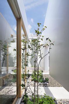 a f a s i a: mA-style architects / Green Edge - Shizuoka (Shizuoka Prefecture), Japan