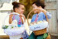swanky::chic::fete: easter basket gift ideas