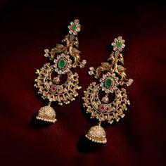 Gold Earrings - Hoops, Studs & Cuff Earrings | LoveGold.com