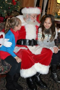 Holiday Open House Wilmington, Delaware  #Kids #Events