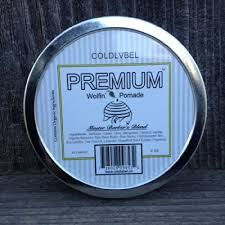 Cold Label Wolfin Pomade