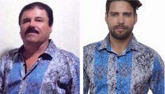 La camisa de 'El Chapo' Guzmán, la más buscada | Estilo | EL PAÍS – AdriBosch's Magazine