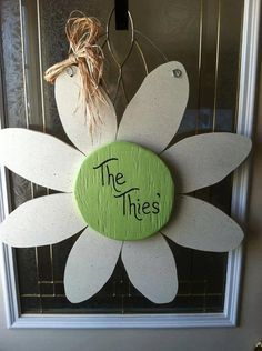 FOR+1+Handmade+wood+craft+by+elleesgarden+on+Etsy,+$25.00