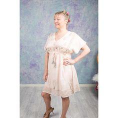 Balboa Mini Dress Boho Midi Dress, Short Kimono, Cotton Lights, Cotton Dresses, Hand Stitching, Stitch Patterns, Elastic Waist, Bring It On, V Neck