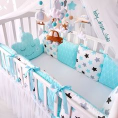 Baby Shawer, Mom And Baby, Baby Bedroom, Nursery Bedding, Baby Duvet, Baby Sewing Projects, Baby Store, Diy Pillows, Baby Boutique