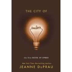 Many hundreds of years ago, the city of Ember was created by the Builders to contain everything needed for human survival. It worked…but ...