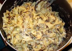 taisen's beef stroganoff Recipe -  Yummy this dish is very delicous. Let's make taisen's beef stroganoff in your home!