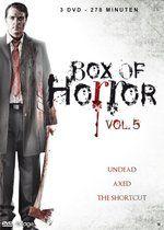 Box Of Horror - Volume 5