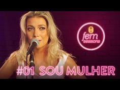 Escritor - Professor: MARÇO - MULHER! (e a voz de Luiza Possi)