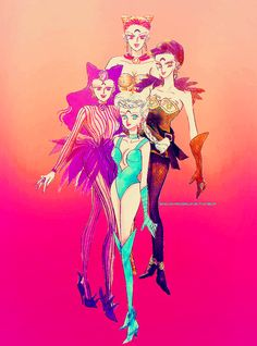 Sailor Moon★