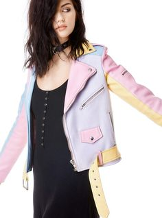 Cool Jacket, as worn by Hayley Williams of Paramore