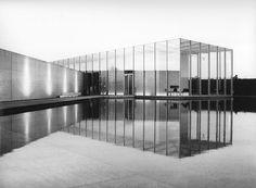 Langen Foundation   Tadao Ando