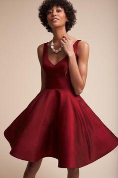 Apple Aura Dress | BHLDN