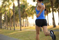 7 dicas para melhorar a postura na corrida. Foto: Shutterstock