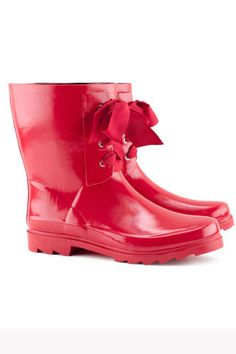 H & M boots