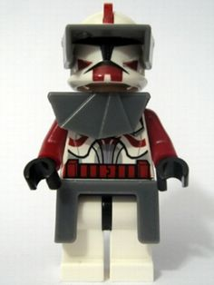 sw202: Commander Fox