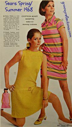 06209e09e69f 50 Best Groovy Sears Fashion! images | Fashion vintage, Vintage ...