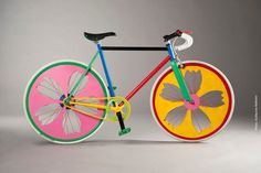 12 Peugeot Bikes Get Wild Revamps by Big-Name Designers for Charity Bike Style, Motorcycle Style, Motorcycle Dealers, Cycling Equipment, Cycling Bikes, Peugeot Bike, Bicycle Safety, Urban Bike, Buy Bike