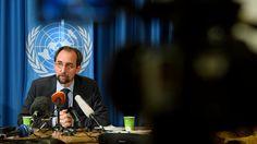Trump es 'peligroso' para la estabilidad mundial, según el alto comisionado para los Derechos Humanos de las Naciones Unidas – Español