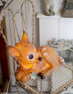 Decoration shopping visite tendance londres vintage sarah bagner caravan - Avec…