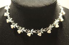 Vintage Lisner Delicate Pearl and Touch of by DaydreamOccasions, $24.00