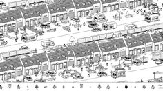 Hidden Folks | OPNoobs | Indie Game Review | Written By: Charles Howington