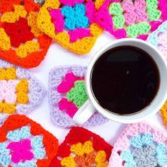 Sol de Noche {deco crochet}: My Week on Instagram
