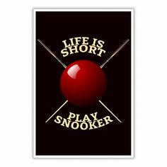 Life Is Short Play Snooker Poster, Order HERE ==> https://www.sunfrog.com/Sports/117453234-514814750.html?47759, Please tag & share with your friends who would love it , #jeepsafari #superbowl #birthdaygifts