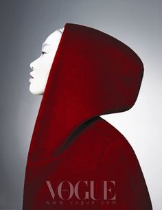 Vogue Korea 15th Annuiversary Issue /style.com- [보그 15주년 스페셜] 나는 패션 사진가다