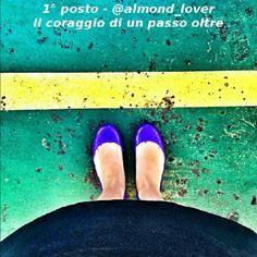 """1° posto - @almond_lover - Il coraggio di un passo oltre. Siamo al terzo contest #golosidifuturo. Complimenti per il risultato!!! #golosidifuturowinner  Gli scatti saranno pubblicati su http://pinterest.com/froogon/golosidifuturo-contest/ e tra qualche giorno sul nostro blog www.golosidifuturo.com vi faremo avere il link preciso."""""""