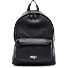 5816c4bb93f6 GIVENCHY Backpack (127.160 RUB) ❤ liked on Polyvore featuring men s  fashion