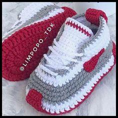 Crochet Baby Sandals, Crochet Baby Boots, Booties Crochet, Crochet Baby Clothes, Crochet Shoes, Baby Booties, Knit Baby Shoes, Baby Shoes Pattern, Shoe Pattern
