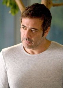 Dad, mom. . . It's me. I'm calling from Seattle Grace Hospital where the – the beautiful, talented and incredibly stubborn Dr. Isobel Stevens has, she's just given me a brand new heart and promised to marry me.....  Denny Duquette - Grey's Anatomy