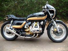 1976 Honda Gold Wing GL1000