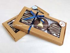 Chocolates, Ideas Para, Coasters, Cookies, Breakfast Basket, Special Gifts, Loneliness, Baskets, Chocolate