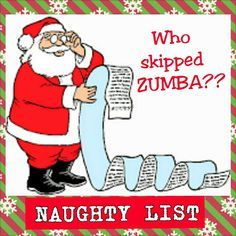 no zumba this week meme, christmas - Google Search