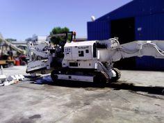 Armored Truck, Chenille, Monster Trucks, Autos, Diesel Engine, Heavy Equipment, Baggers