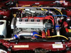 7A-FE Turbo